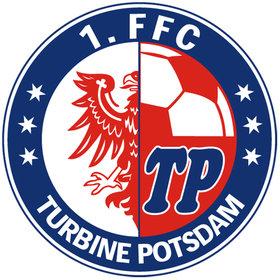 Image Event: 1. FFC Turbine Potsdam