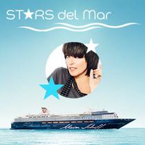 """Bild Veranstaltung Kreuzfahrt  """"Stars del Mar"""" mit NENA, Suzi Quadro, Paul Reeves uvm."""