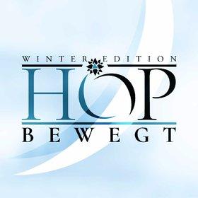 Image: Hip Hop bewegt Winter Edition