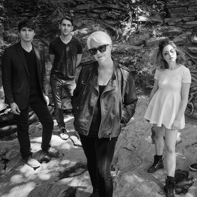 Image: Cindy Wilson of The B-52s