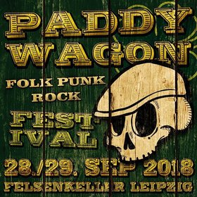 Bild Veranstaltung: Paddy Wagon Festival