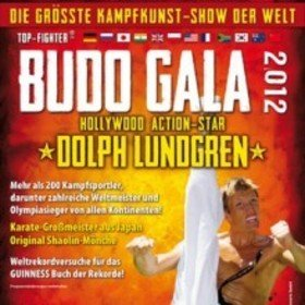 Image: BUDO GALA – Die größte Kampfkunst-Show der Welt