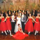 Bild Veranstaltung: Wiener Operetten-Revue - Zauber der Operette