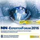 Bild Veranstaltung: NN-ExpertenForum 2016