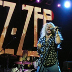 Bild: Letz Zep - Zeppelin`s Resurrection 2016