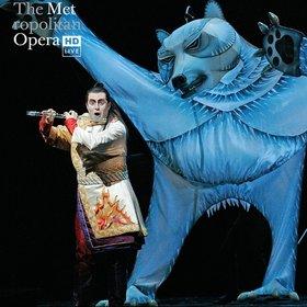 Bild Veranstaltung: The Metropolitan Opera Saison 2017 / 2018