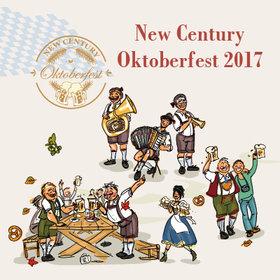 Bild Veranstaltung: New Century Oktoberfest 2017 - Offenbach / Frankfurt