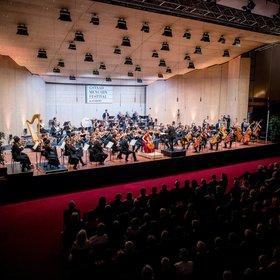 Bild Veranstaltung: Kammermusikfest Gstaad