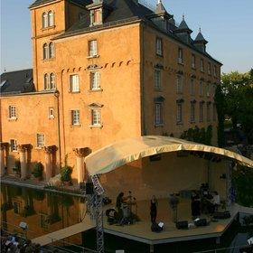Bild Veranstaltung: Schlossfestspiele Edesheim