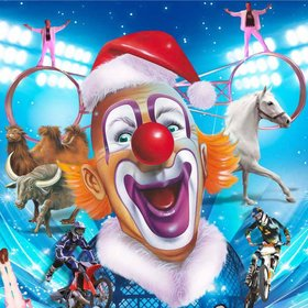 Image Event: Ludwigshafener Weihnachtscircus