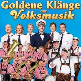Bild Veranstaltung: Goldene Klänge der Volksmusik