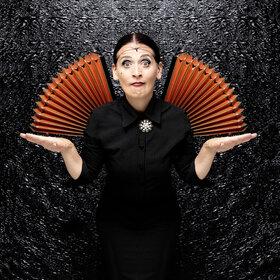Image Event: La Signora Carmela de Feo