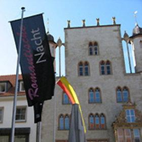 Image: Romantische Nacht Hildesheim