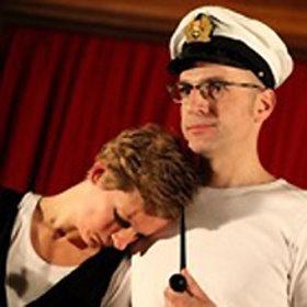 Image: Theater, Tod und Temperamente
