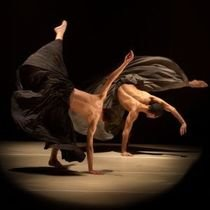 Bild Veranstaltung Kibbutz Contemporary Dance Company