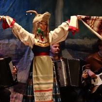 Bild: Alt-Russische Weihnacht - Sinnliches Theater