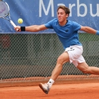 Bild Veranstaltung: ATP Challenger Marburg Open