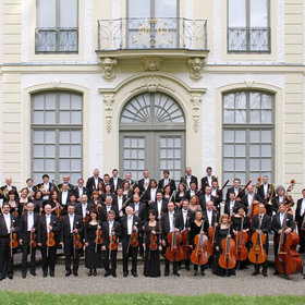 Bild Veranstaltung: Vogtland Philharmonie Greiz Reichenbach