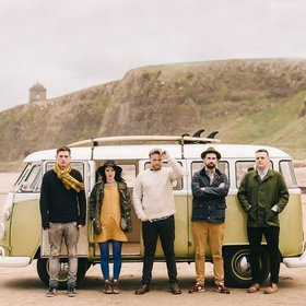 Image Event: Rend Collective