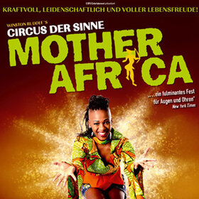 Image: Circus Mother Africa
