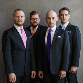 Image Event: New York Polyphony