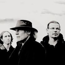 Klaus Major Heuser Band - 57-Tour