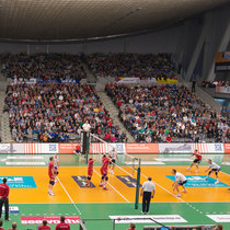 Bild Veranstaltung VfB Friedrichshafen