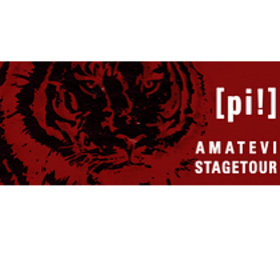 Image: [pi !] - AMATEVI STAGETOUR
