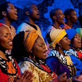 Image: Soweto Gospel Choir