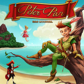 Image: Peter Pan - Das Musical