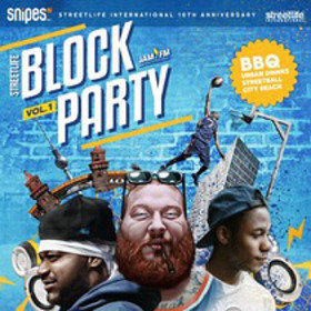 Image: Blockparty