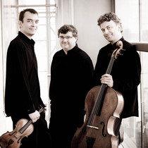 Bild Veranstaltung Trio Wanderer