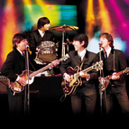 Bild Veranstaltung: Das Beatles Musical - all you need is love!