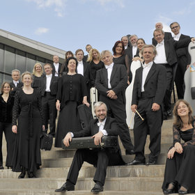 Image Event: Dresdner Kapellsolisten