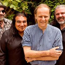 Bild: Kammgarn International Bluesfestival - Walter Trout, Jim Kahr, Groove Cookies