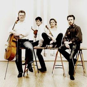 Bild: Henschel Quartett