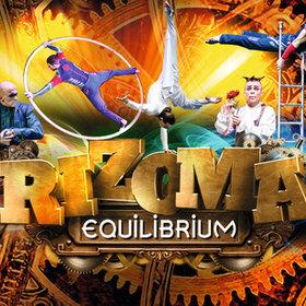 Image: Rizoma. Equilibrium