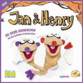 Bild Veranstaltung: Jan und Henry