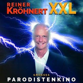 Bild Veranstaltung: Reiner Kröhnert