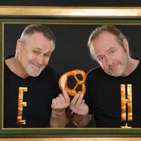 Image Event: Ernst und Heinrich