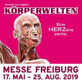 Image Event: KÖRPERWELTEN Freiburg - Eine HERZenssache