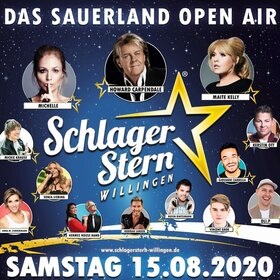 Image Event: Schlagerstern Willingen - Das Sauerland Open-Air