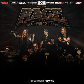 Image Event: Rage