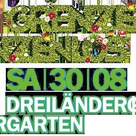 Image: Grenzenlos- Das Openair Festival im Dreiländergarten