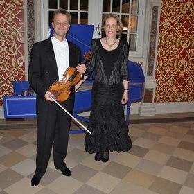 Image Event: Konzerte im Hirsvogelsaal