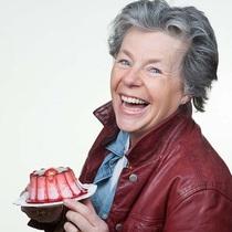 Bild: MARGIE KINSKY - ich bin so wild nach deinem Erdbeerpudding!