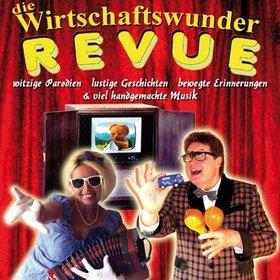 """Bild Veranstaltung: Duo Bellevue - """"Himbeereis und flotter Käfer"""""""