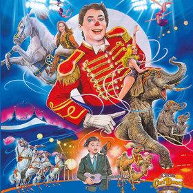 Image: Circus Carl Busch