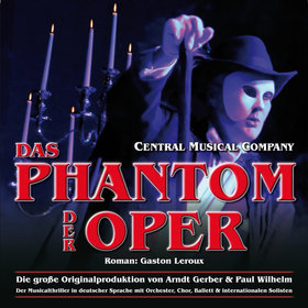 Image: Das Phantom der Oper - Central Musical Company