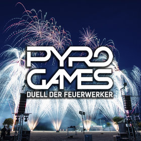 Image Event: Pyro Games